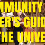 Community Lover's Guide to the Universe