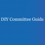 DIY Committee Guide