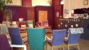 Cadence Cafe CIC's community room